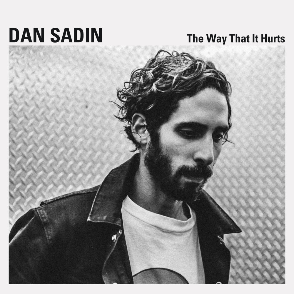 "Dan Sadin  ""The Way That It Hurts"""