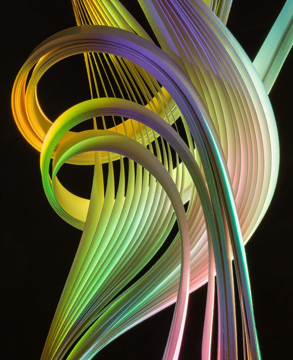 Harp Flow