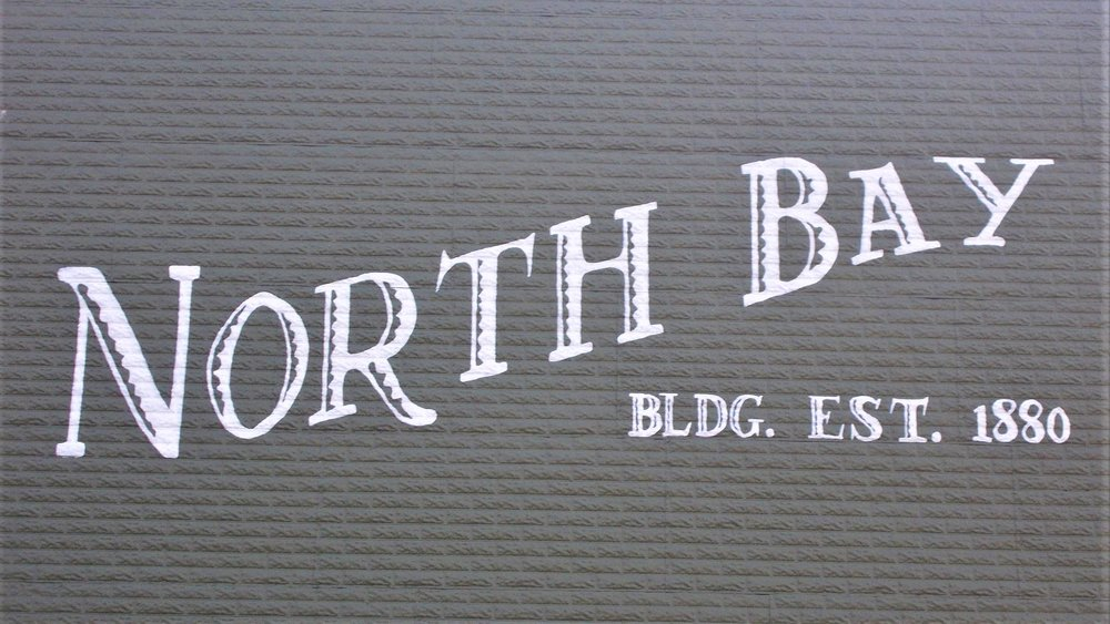 Serving $1 Brats sponsored by North Bay Sport and Liquor at Brats &Bingo.Get 'em while they're hot!
