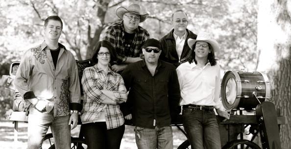 DavidsonCounty Band -