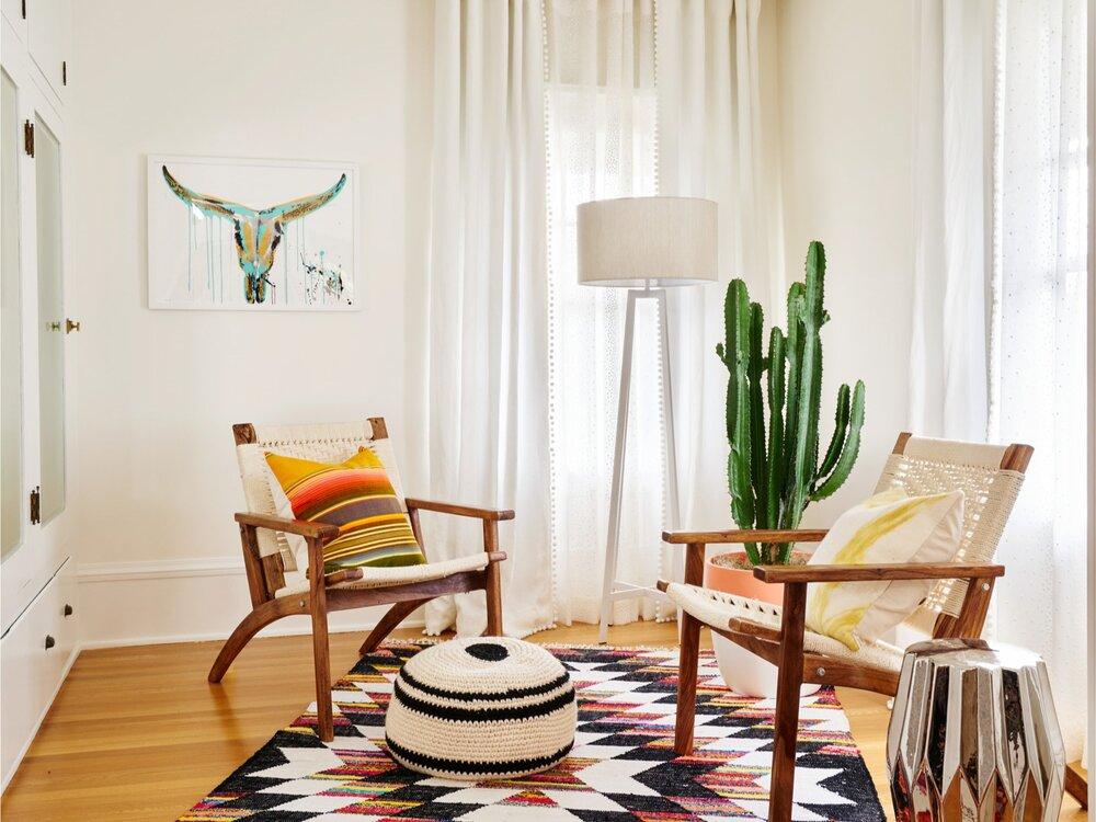 Prairie Style Reimagined — Lord Interior Design