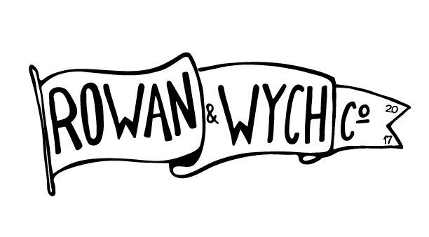 Rowan and Wych