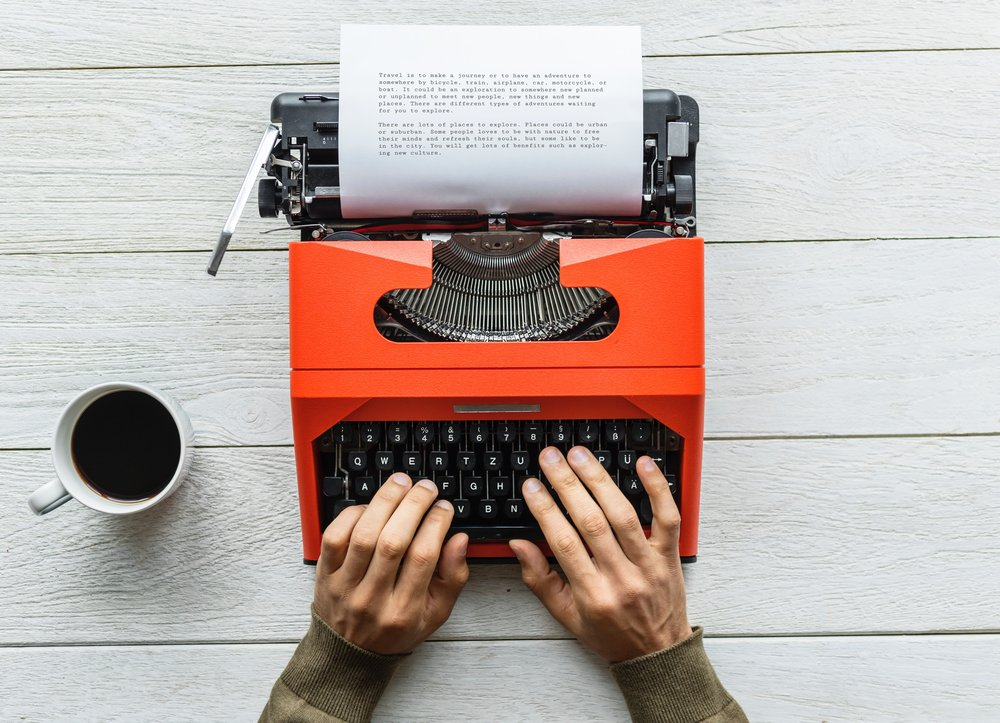 Nail the rewrite - 10% off all developmental editing services for NaNoWriMo participants.Congrats! You wrote a novel in 30 days. That's huge!Now it's time to polish your manuscript. Our skilled developmental editors will guide you through the rewrite process. email andrea@allegoryediting.com to schedule