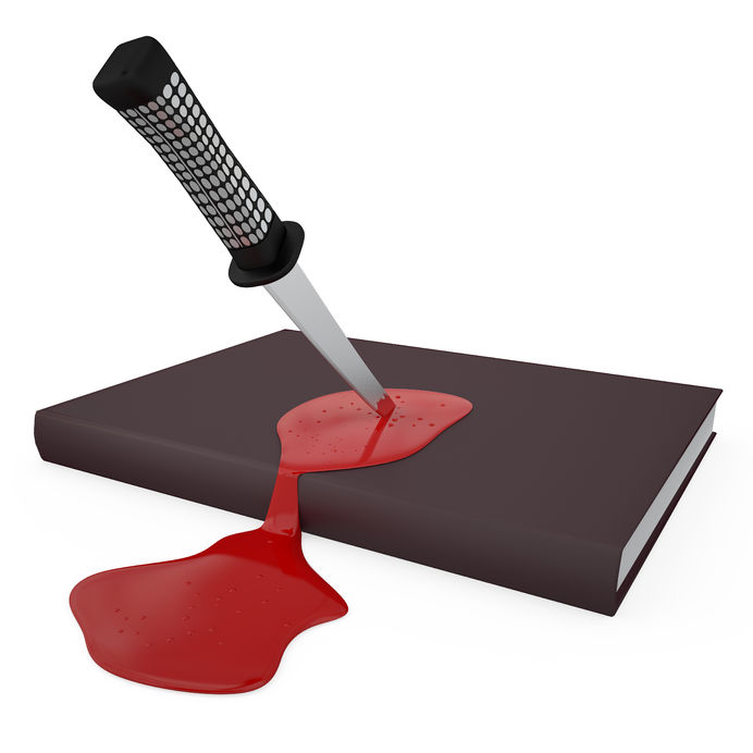 20% off - Is your book ready to slay? Sharpen your manuscript.20% off Manuscript Critiques for Magna cum Murder attendees.email andrea@allegoryediting.com to schedule