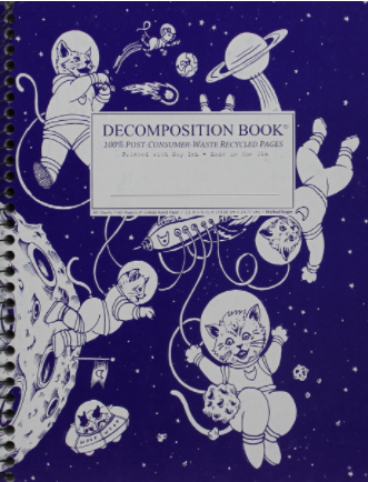 Decomposition notebook