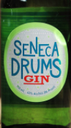 seneca drums gin