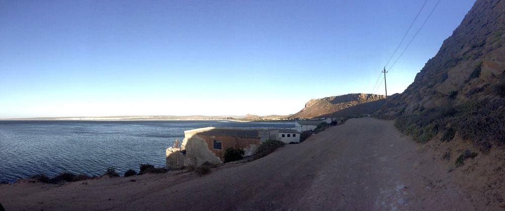 Eland's Bay