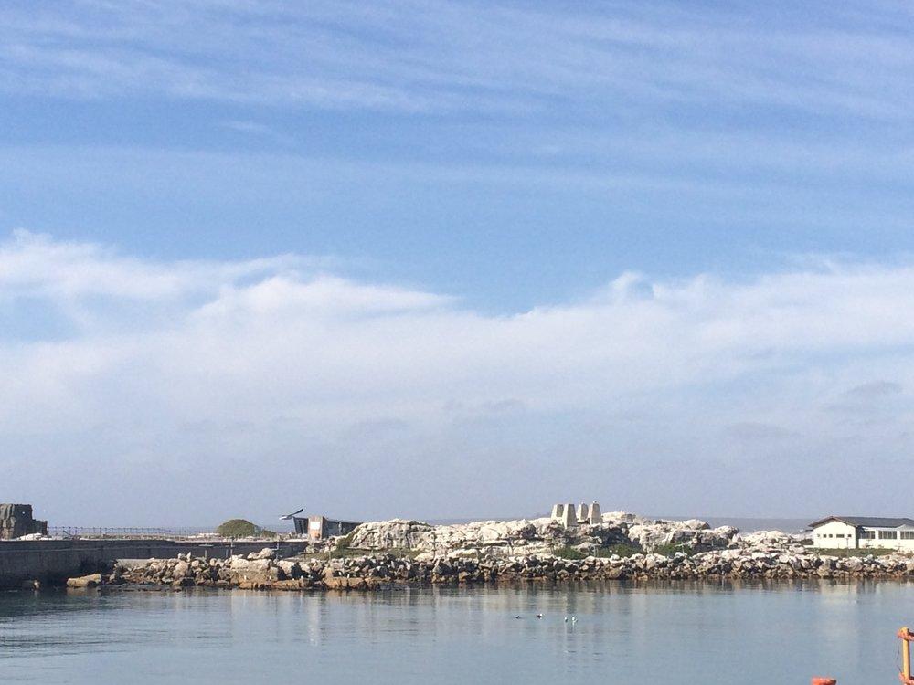 Lamberts Bay Harbour