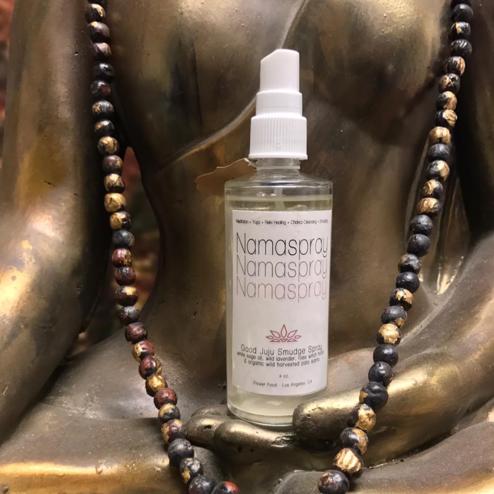 Namaspray - Good Juju Smudge Spray