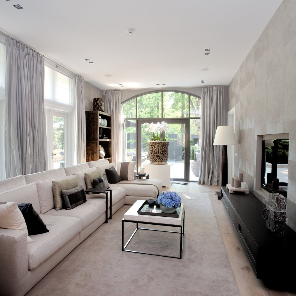 Forest Residence  (private)