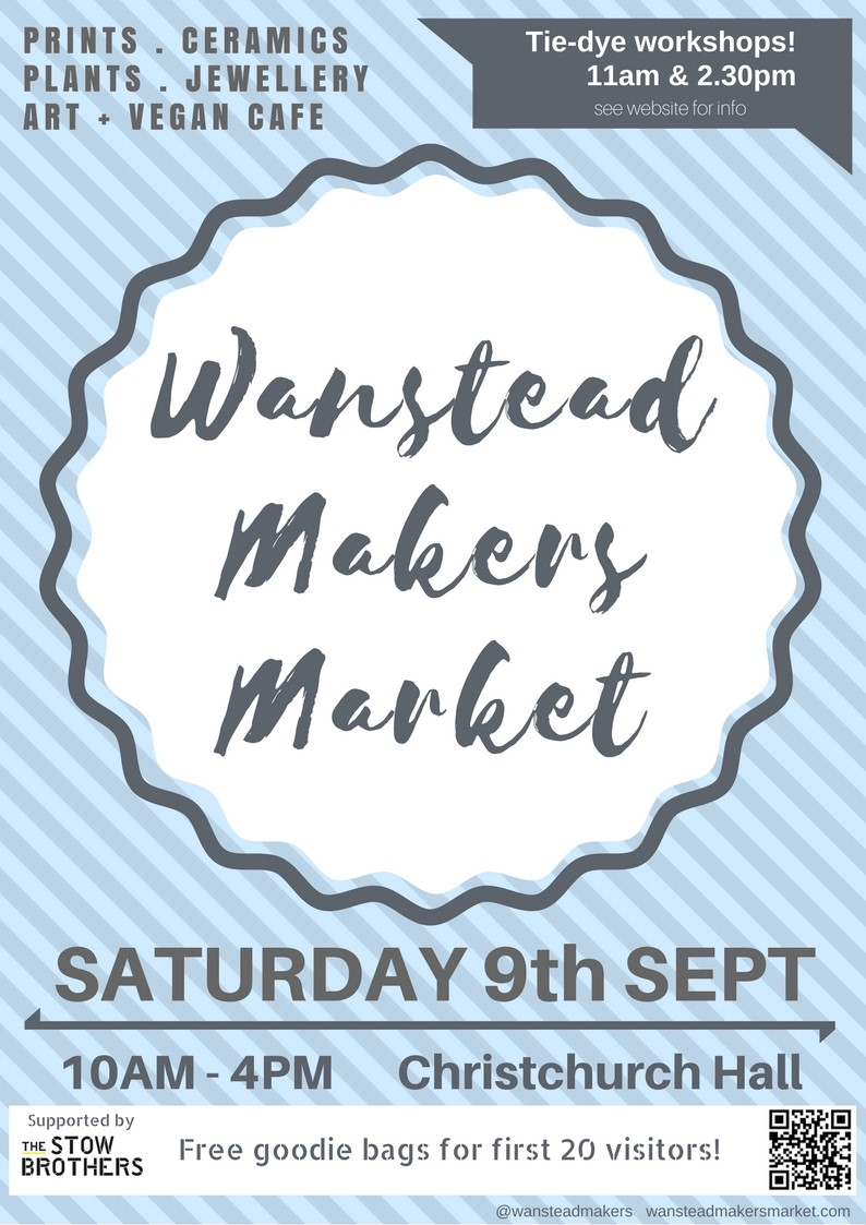 Wanstead Makers Market September.jpg