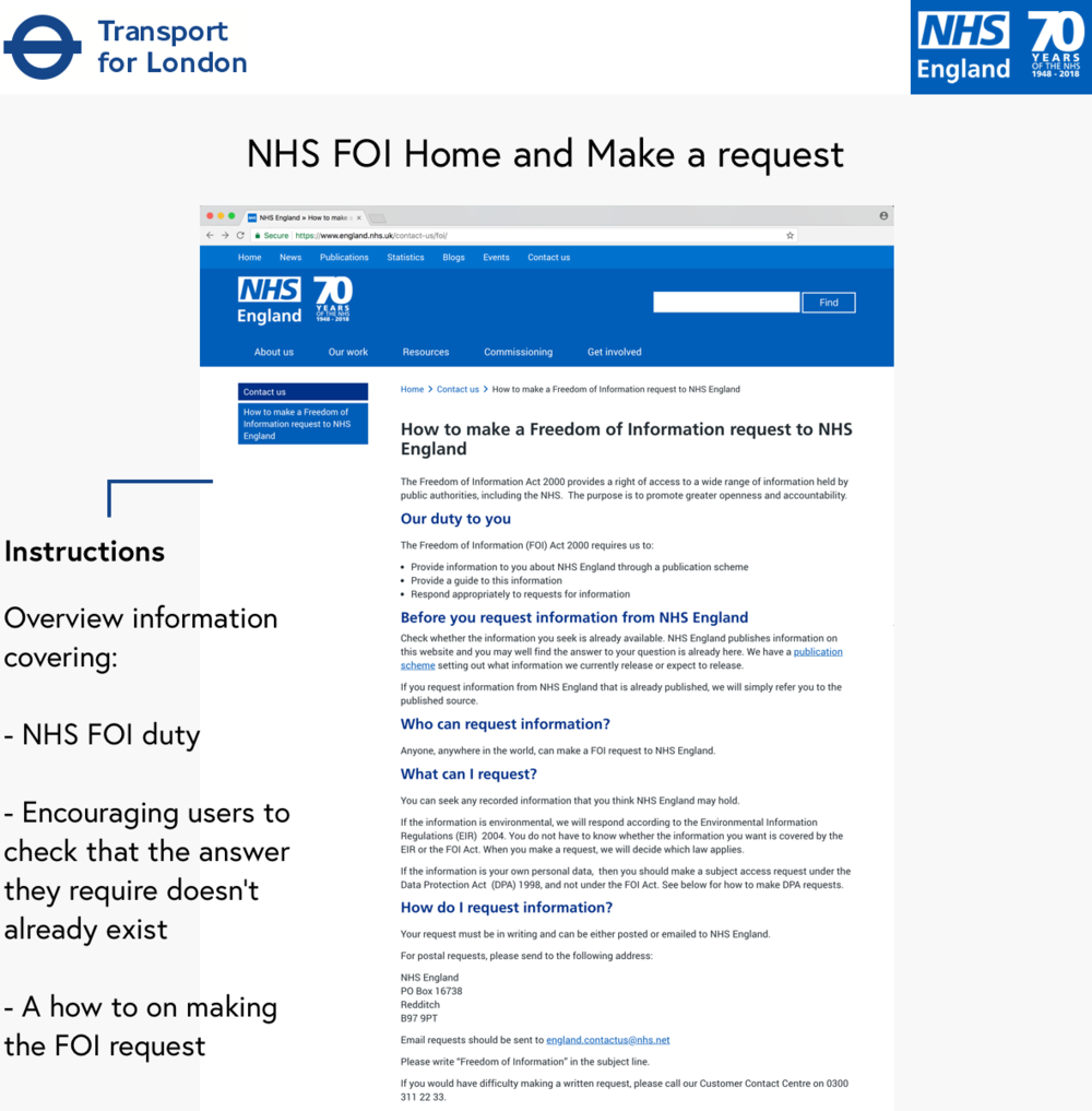 NHS Home and Make a request - competitor review.png