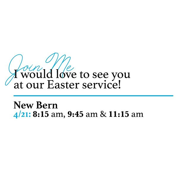 We still have 2 more services today!! Join us at 9:45 or 11:15 this morning. Gonna be a great Sunday!