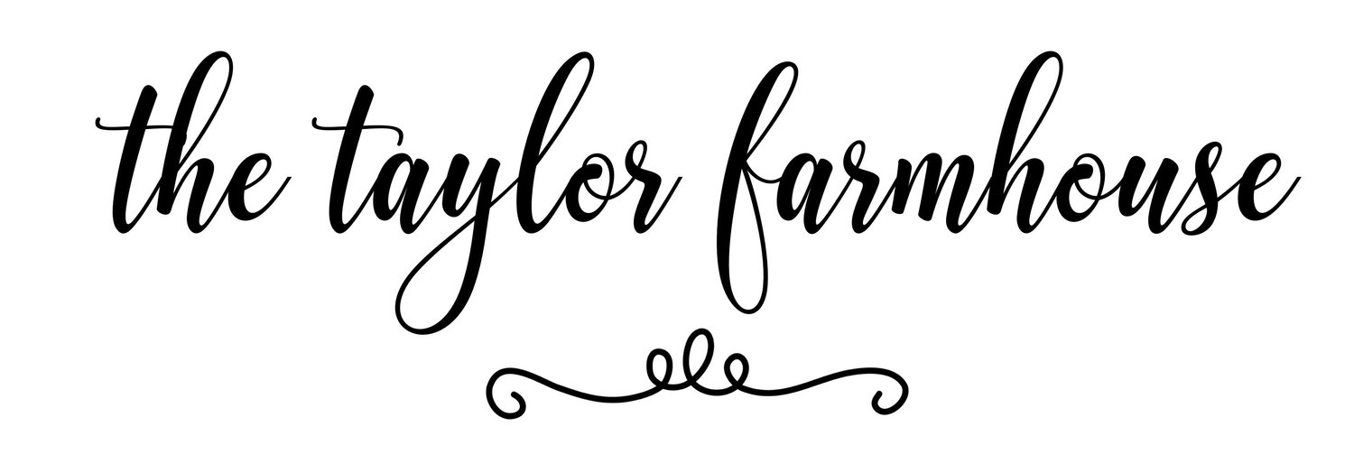 The Taylor Farmhouse