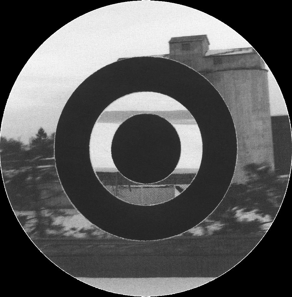 Factory Silo