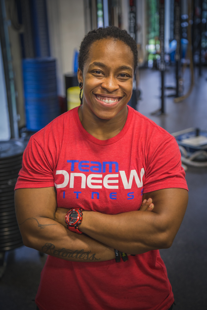 Taylar Stallings Director of Coaching and POWER Programming Taylar is the Director of Coaching and Programming of POWER. She brings a determined, but encouraging energy to all her clients and classes.