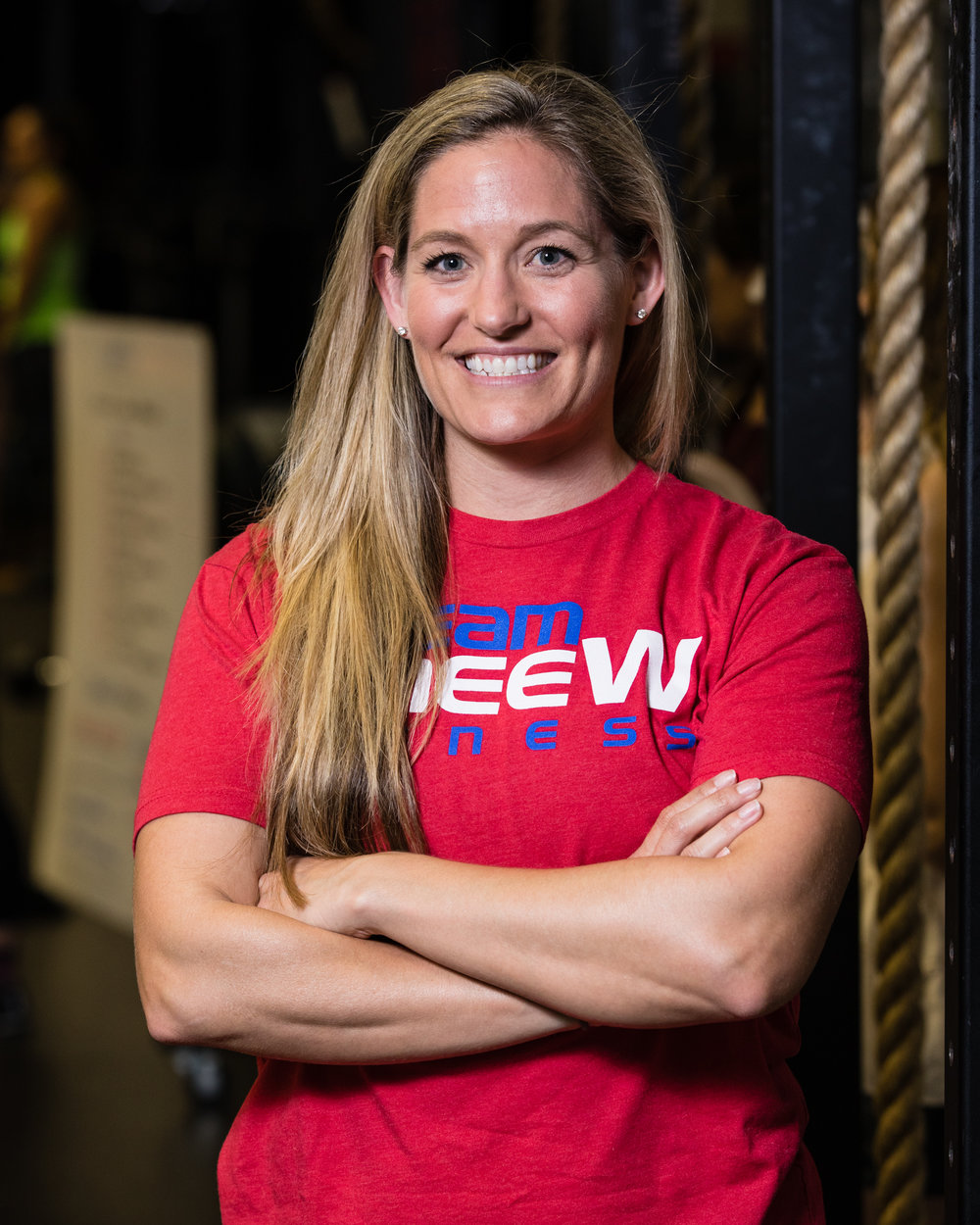 Elisabeth Priest | Co-Founder Director of FIT Programming