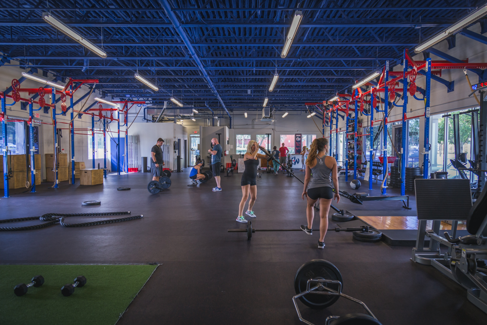6 Week Corporate Challenges Built Specifically for your business, your employees can participate in a 6 Week Fitness and Nutrition Challenge Together. One EW will provide goal tracking, InBody Composition scans, Fitness classes, Nutrition Guidance, and much more! Available Onsite or at any of our 4 Central Florida locations.