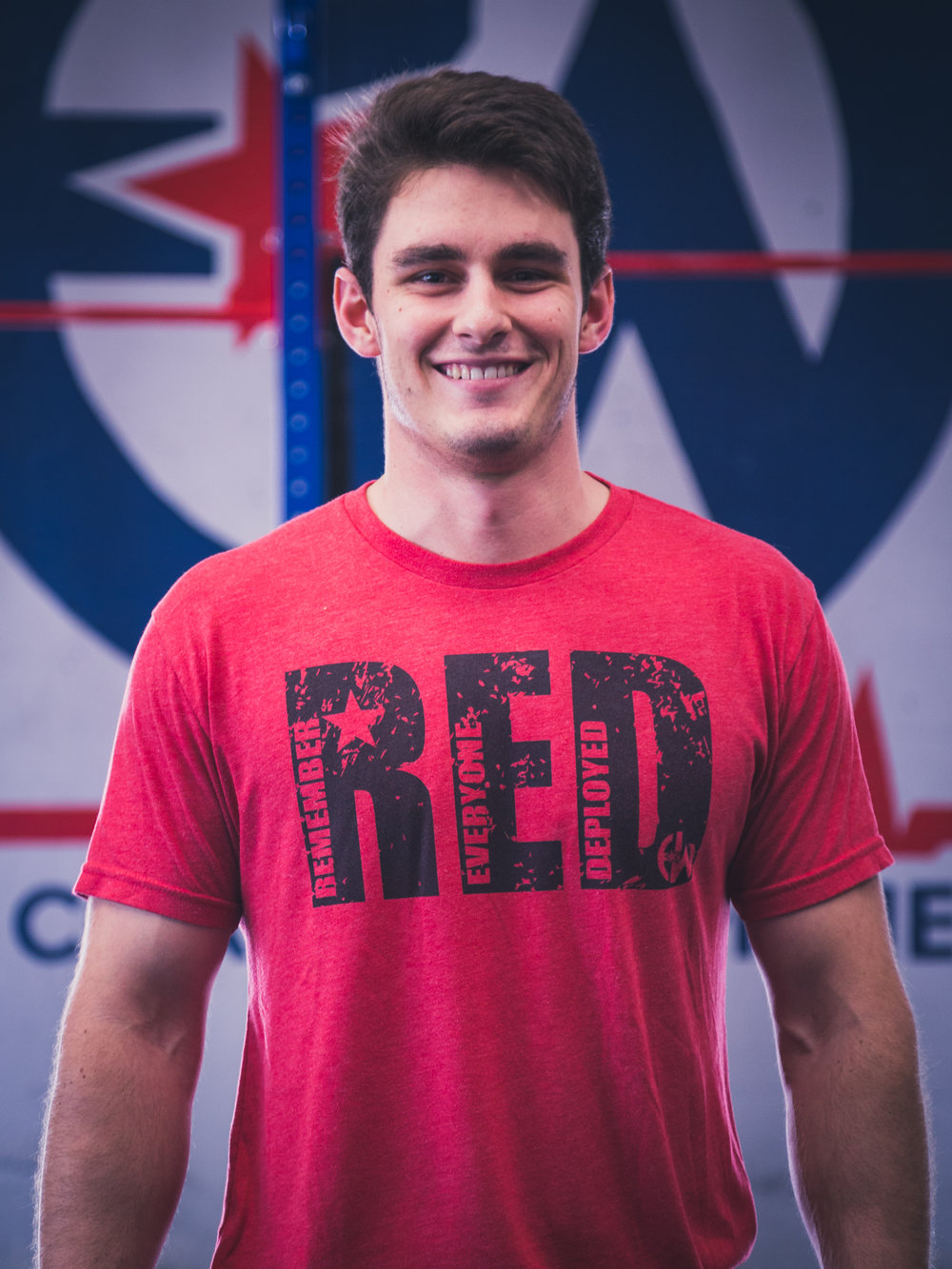 Logan Sepanek Head Coach | PersonalFIT