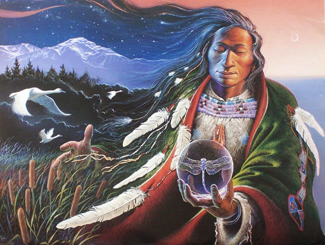 Native American Shamanism