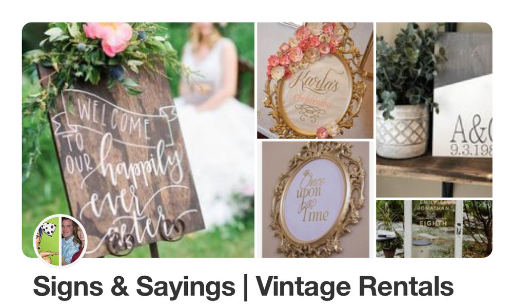 weddingsignsvintagerentals.jpg