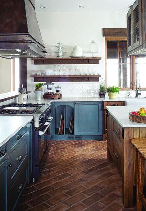 Publications — Inspire Kitchen Design Studio