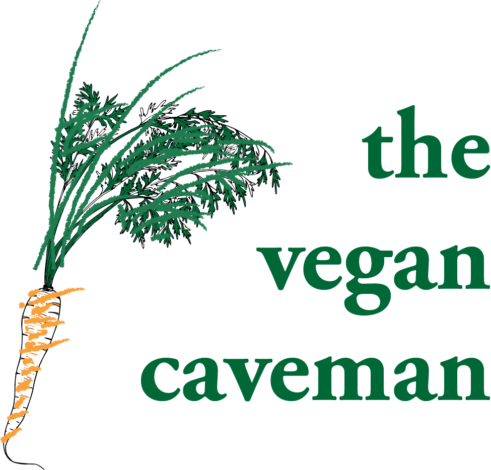 The Vegan Caveman
