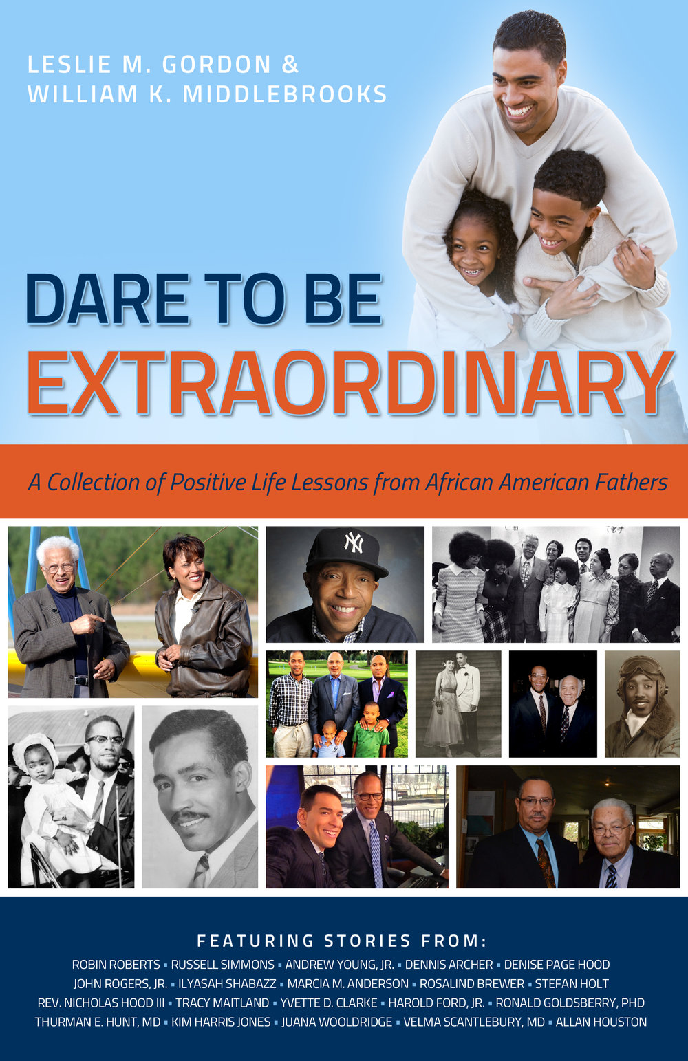 Dare To Be Extraordinary Front Cover.jpg