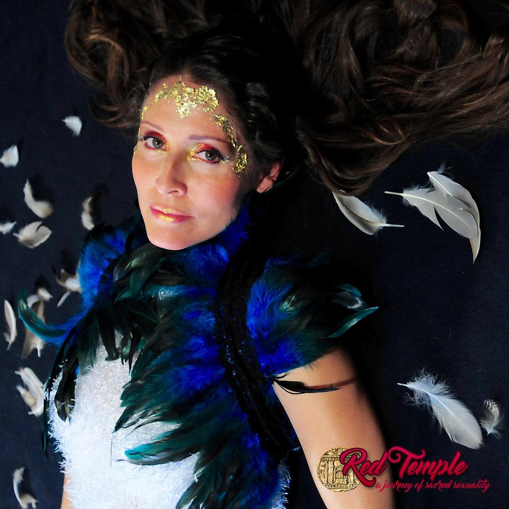 Freya - Bold & Daring