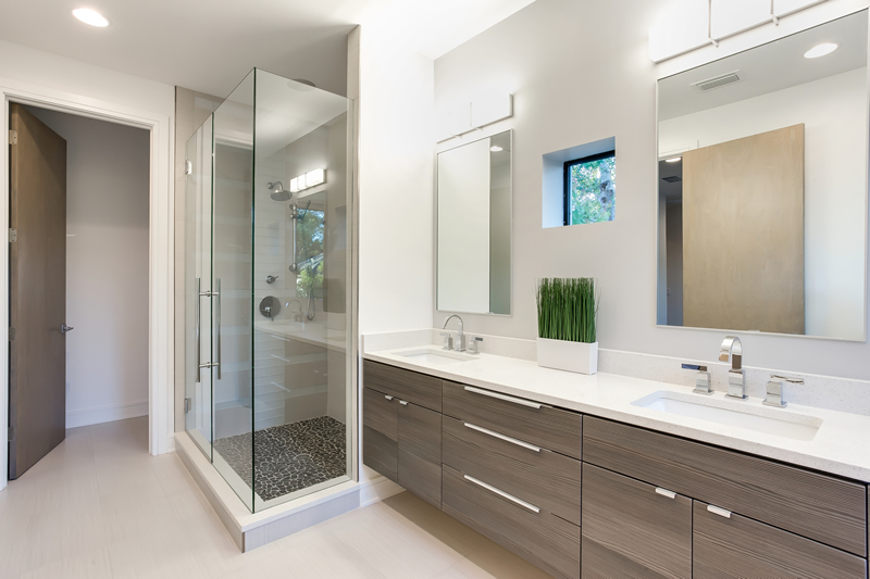 modern mansion master bathroom. MODERN HOUSE: Master Bathroom Modern Mansion A
