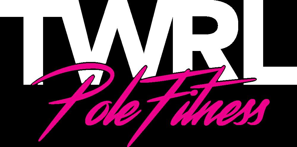 TWRL Logo - Baton Rouge Pole Fitness