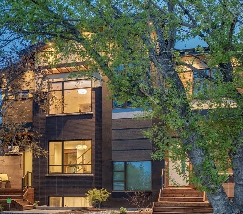 Etonnant LEED Platinum Certified Home