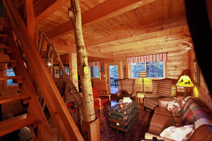 Alpine Living Room Area from Stair Aspen Banister.jpg