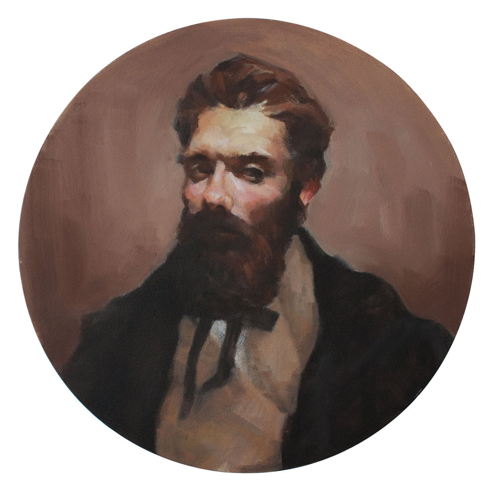 "Jacob Waltz, the ""Lost Dutchman"""