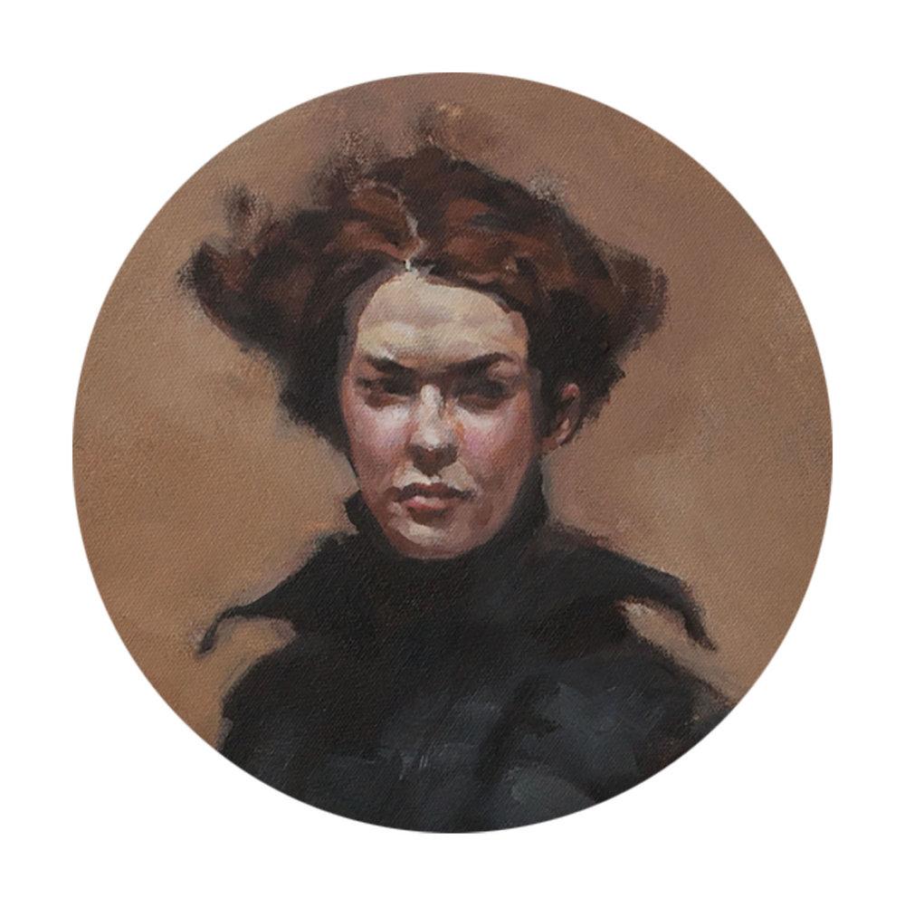 "Julia Thomas, friend of the ""Lost Dutchman"""