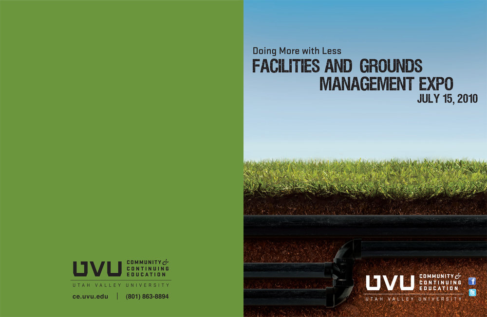 Conference Catalog, for UVU Community & Continuing Education