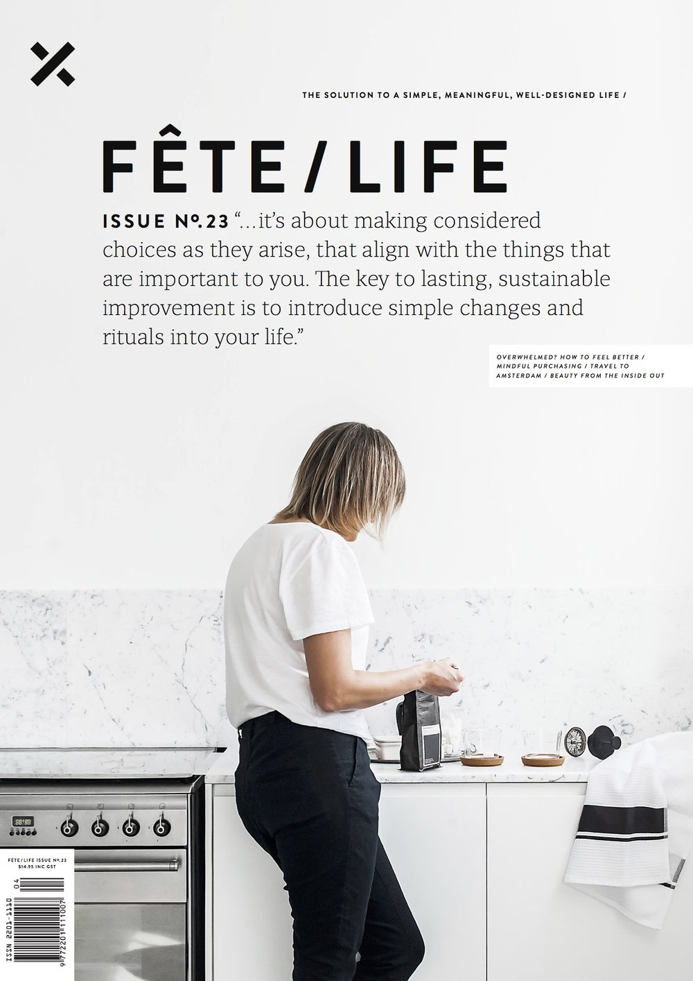 Fete life - OCT 2017