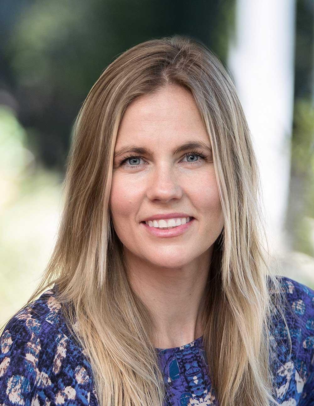 Anna Newby, MS RDN CDE