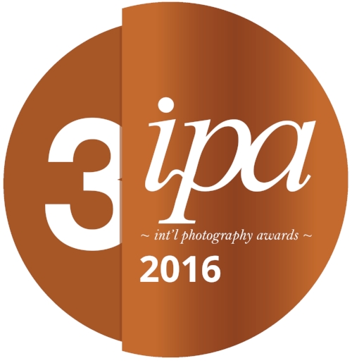 3 rd place IPA International Photography Awards Anna Tokarska seal.jpg