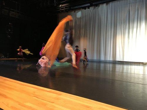 Class Descriptions Wellspring Dance Academy