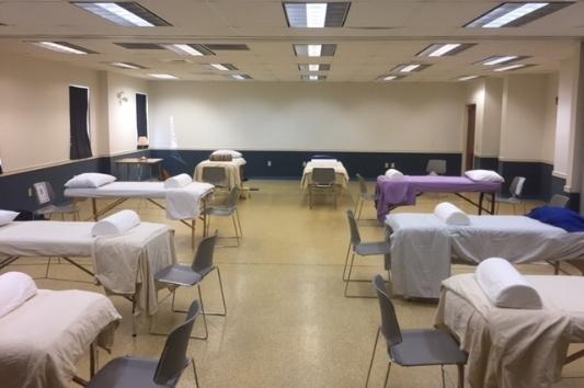 Lancaster Community Reiki Clinic
