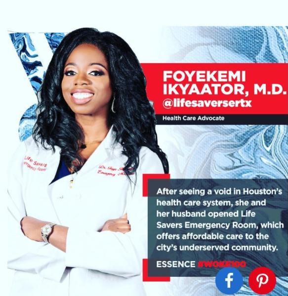 essence magazine houston doctor Foye Ikyaator.PNG