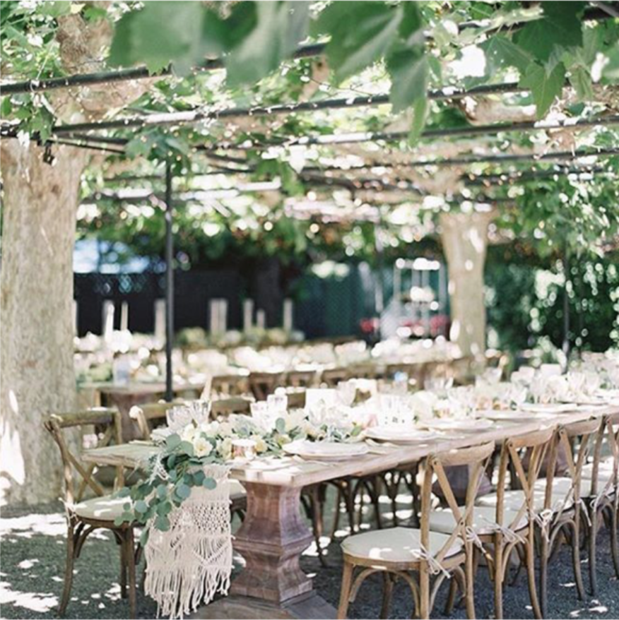 Beaulieu Garden Wedding, Rutherford, Napa Valley   PHOTOS COMING SOON