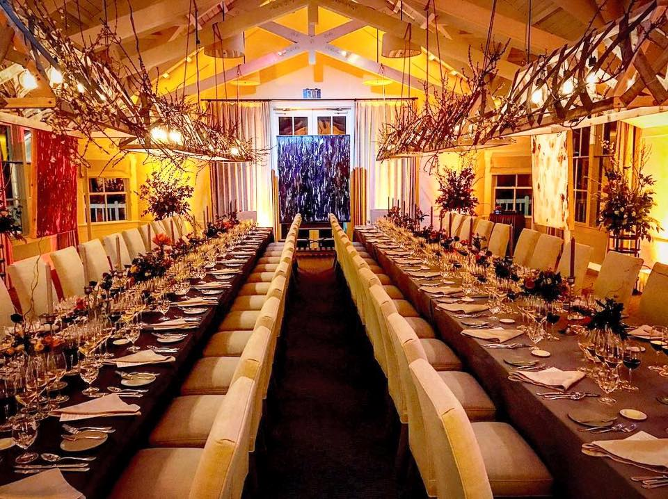Wine Writers Symposium, Meadowood, Napa Valley   PHOTOS COMING SOON