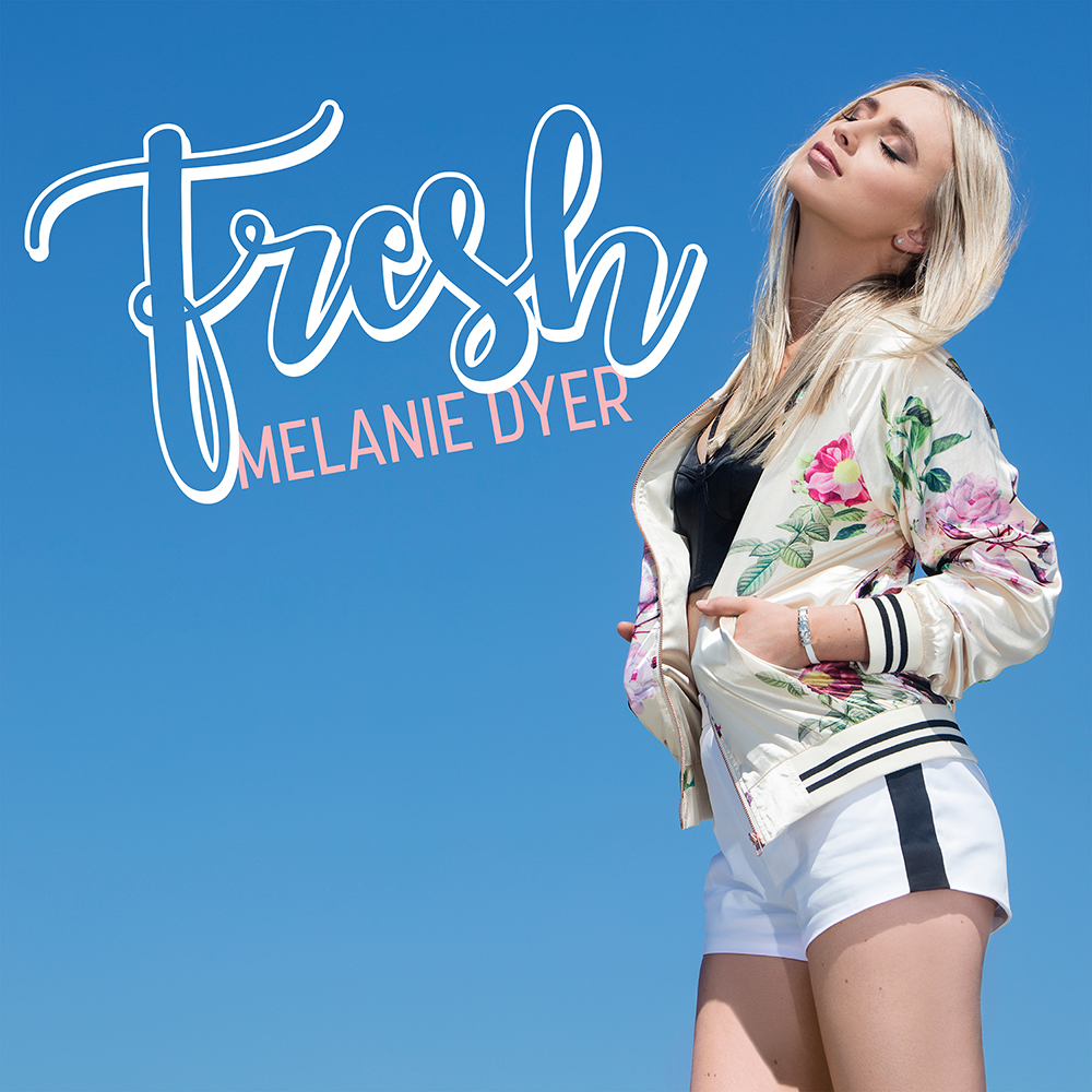 Melanie Dyer 'Fresh' Album Cover.jpg