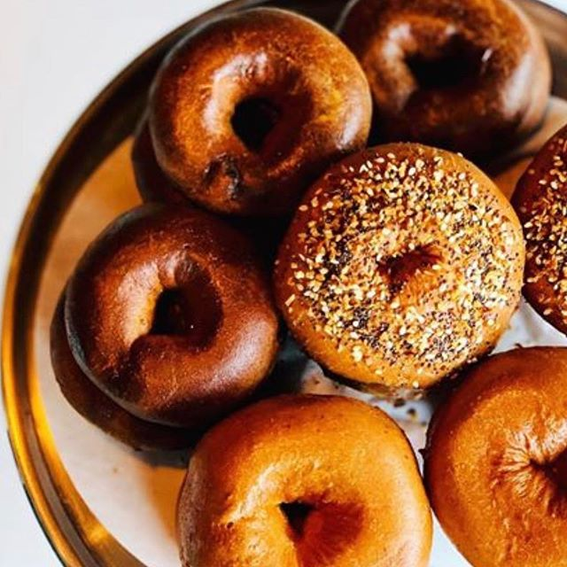 Would you try a #grain free bagel? @squirrelandthebee We love them