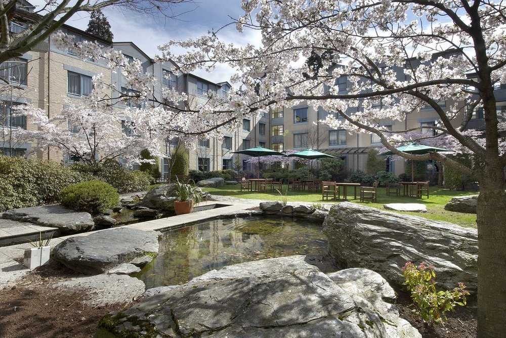 OBSERVATORY RESTAURANT, MILLENIUM HOTEL - Queenstown