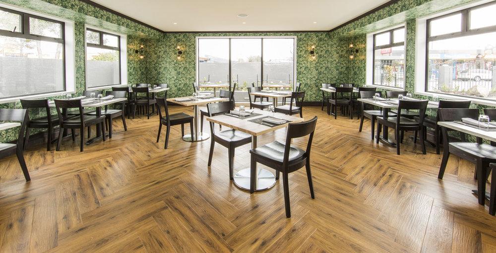 FIG RESTAURANT & BAR, QUALITY HOTEL ELMS - Christchurch