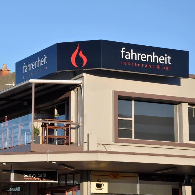 FAHRENHEIT - Te Awamutu