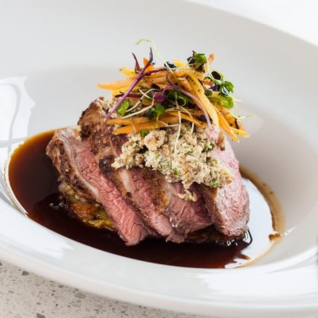 HALO LOUNGE & DINING, TRINITY WHARF - Tauranga, BOP